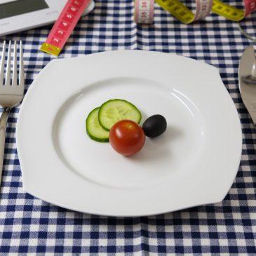 Attenti all'alimentazione!